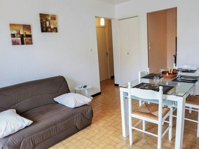 Photo for Apartment Beau rivage 2 in Narbonne-Plage - 6 persons, 2 bedrooms