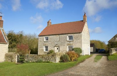 Photo for Lime Kiln Farmhouse is an 18th century dog and family friendly North Yorkshire cottage.