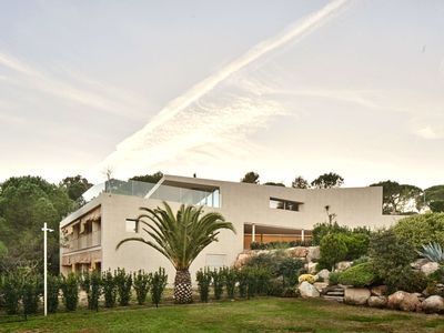 Photo for Casa Luna Llena, Your carefree holiday at the Costa Brava,