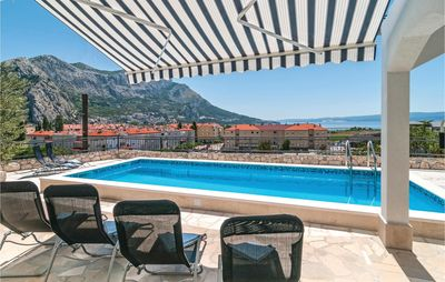 Photo for 6 bedroom accommodation in Omis