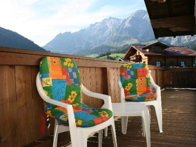 Photo for Appartment Schneeberg No. 1 for 2 to 4 persons - Huber, house