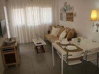 Clean and well equipped apartment for a couple or small family, brilliant location