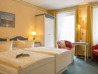 Photo for No. 17/1-room apartment with balcony - Appartementhaus Hanseatic