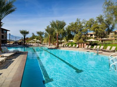 Photo for 1BR Villa Vacation Rental in Palm Desert, California