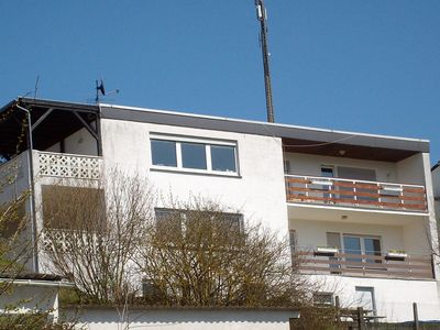 Photo for An attractive apartment in Gerolstein.