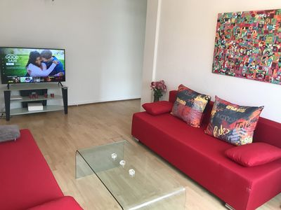 Photo for Cute and Comfortable close to centre of Geneva
