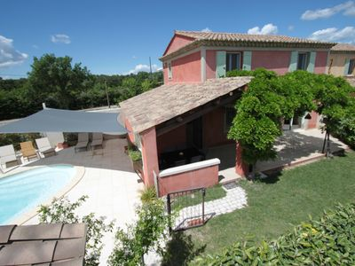 Photo for Taillades: house / villa - 4 rooms - 6 persons