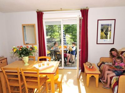 Photo for Les Residences du Lac *** - 2 Rooms 4 Persons Balcony