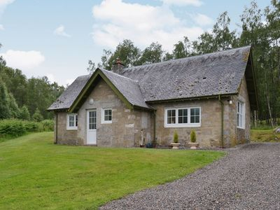 Photo for 1 bedroom property in Fort Augustus.