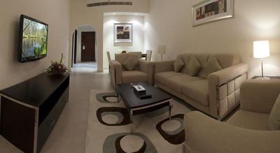 Photo for Stunning 1 Bed Room Flat in Marina