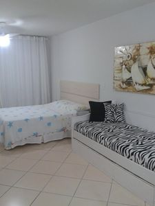 Photo for 1BR Condo Vacation Rental in Arraial do Cabo, RJ