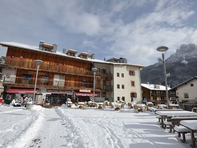Photo for RENT VIGO DI FASSA-TRENTINO HOUSE SAVOY