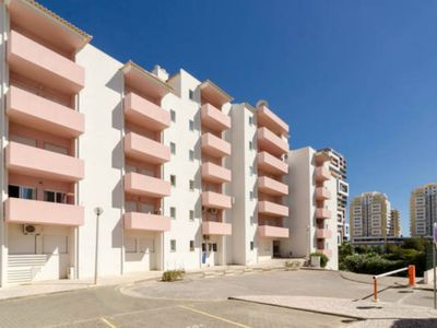 Photo for 1 Bedroom apartment 500m from the Beach with WIFI, pool and everything else
