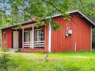 Photo for Vacation home Jerovaara in Lieksa - 4 persons, 2 bedrooms