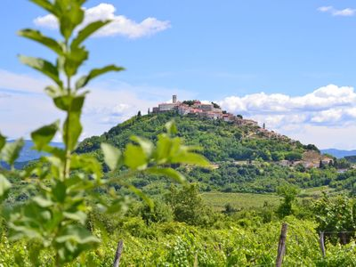 Photo for Vacation home Frottola  in Motovun, Istria - 6 persons, 3 bedrooms