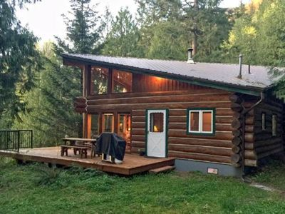 Photo for Holiday house Maple Falls for 1 - 6 persons with 3 bedrooms - Holiday house