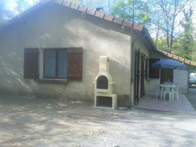 Photo for 2BR House Vacation Rental in Saint-Amans-Valtoret