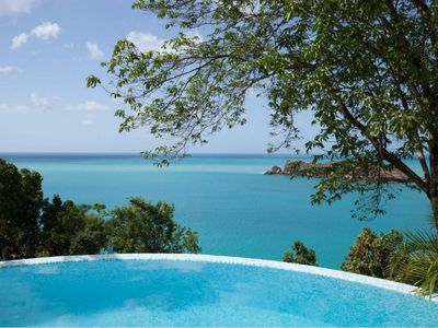 A private a 2 bedroom villa in Galley Bay Heights within walking distance to Galley Beach