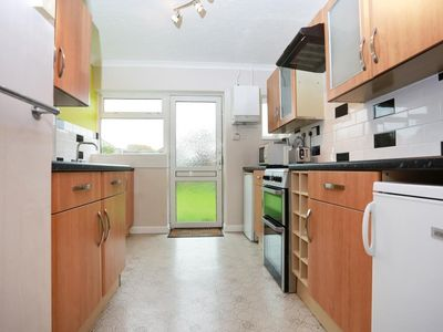 Photo for BOURNECOAST: Bright & spacious bungalow situated in Hengistbury Head area-HB5498