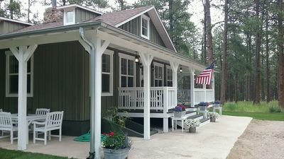 The 105 Cottage