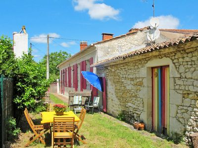 Photo for Vacation home Ferienhaus (QUE130) in Queyrac - 6 persons, 2 bedrooms