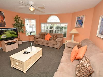 Photo for Comfortable Condo in Gated Community Near Attractions -  Great Value