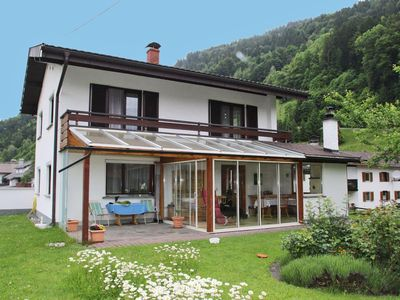 Photo for Boutique Chalet in Gantschier with Garden
