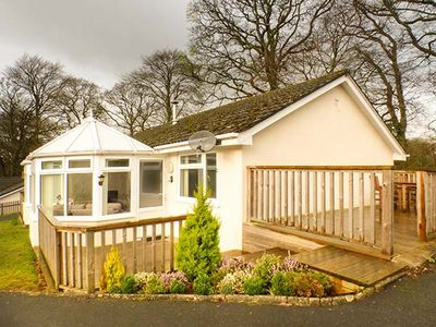 Photo for TYGLYN VALE MEADOW, family friendly in Aberaeron, Ref 930034