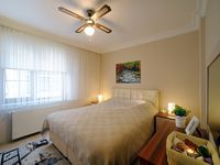 the flat is great, super clean, super colourful and comfortable. The host is very kind and reliable,