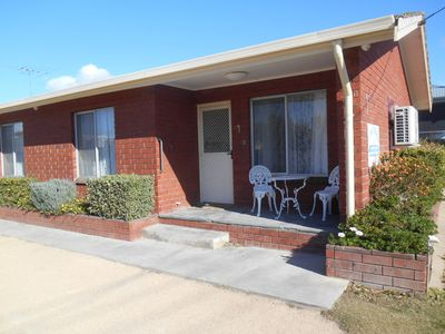 Photo for 2BR Apartment Vacation Rental in Edithburgh, SA