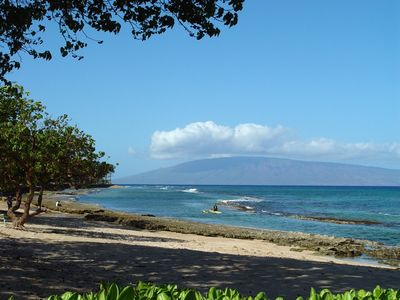 Hale Kai #102 - Your Home by the Sea in West Maui