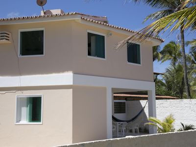 Photo for CHALET BY THE SEA IN BARRA DE SIRINHAÉM