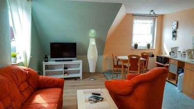 Photo for Holiday apartment - on the outskirts