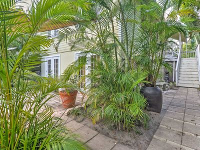 Photo for 2BR Largo Home w/Lush Garden & Swim Spa