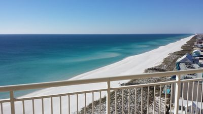 Photo for Larger Belle Mer 3BR -- 2 Gulf Front Masters -- All With Private Baths
