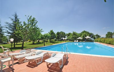 Photo for 2BR Apartment Vacation Rental in Monte S.M.Tiberina PG