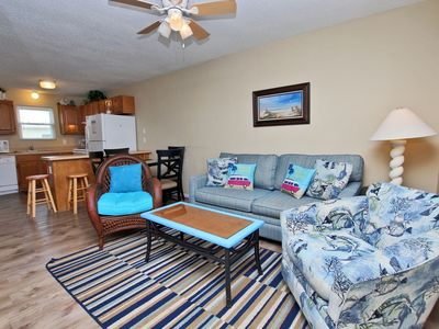 Photo for Sunrise Village 214-Magical Memories happen at the Beach. Book Now!