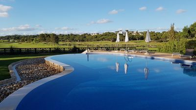 Photo for A dream to stay at your fingertips, in the best resort in Algarve.