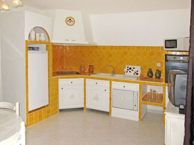 Photo for Apartment Olivier/Chène (LCC122) in Bauduen - 6 persons, 2 bedrooms