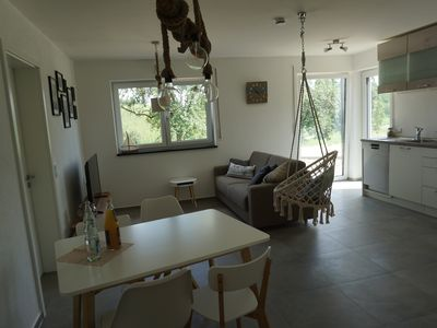 Photo for Apartment / app. for 6 guests with 60m² in Neukirch (76355)