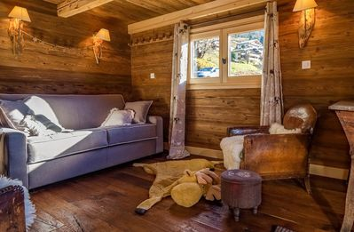 Photo for perfect chalet for 4 persons