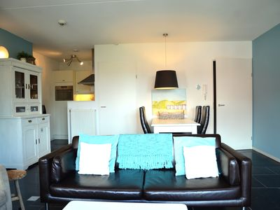 Photo for GROET: Only 2000 meters from the beach! Beautiful apartment for 4 persons.