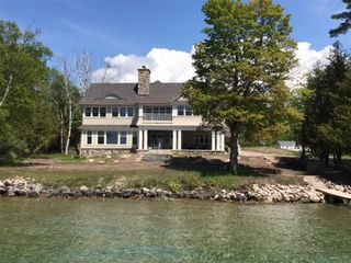Photo for TORCH LAKE EXECUTIVE LODGE