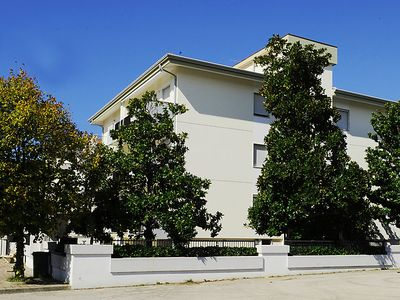 Photo for Apartment Parco Tigli in Paestum - 4 persons, 1 bedrooms