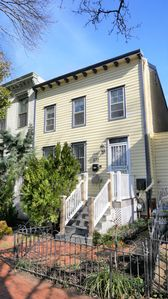 Photo for Newly Renovated Cap. Hill Historic Home – 3 Bdrm, 3 Full Bath – Great Location!