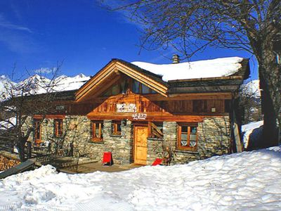 Photo for Holiday house Bourg St Maurice for 12 persons with 5 bedrooms - Holiday house