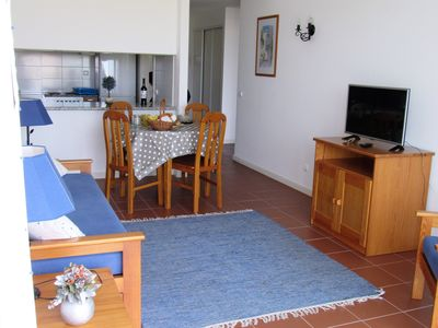 Photo for Apartment in Albufeira, Pool D3 WIFI