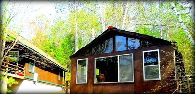 Photo for Booth Cottage - Sleeps 7