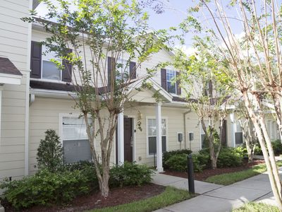 Photo for Cozy Townhouse - 3 bedrooms - Lucaya - Kissimmee