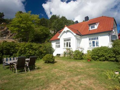 Photo for Cozy holiday home in Southern Norway for 6 persons